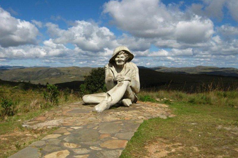 Serra Do Cipó - MG