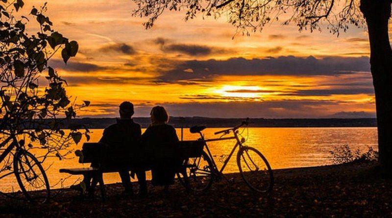 Viagens românticas