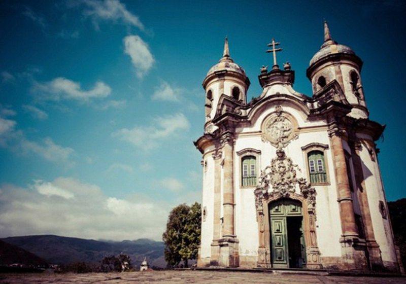 Virgem – Ouro Preto (MG)