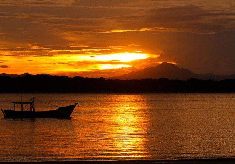 Ilha De Superagui