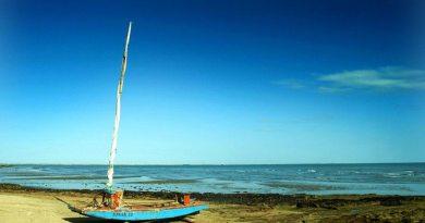 Praia De Upanema