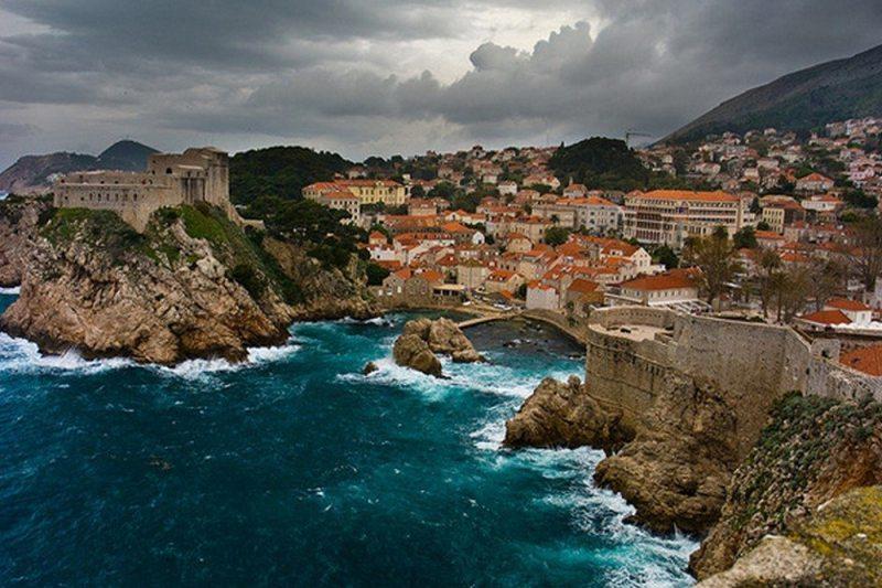 Croácia – Dubrovnik