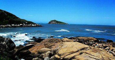 Conheça As Praias De Imbituba,Em Santa Catarina