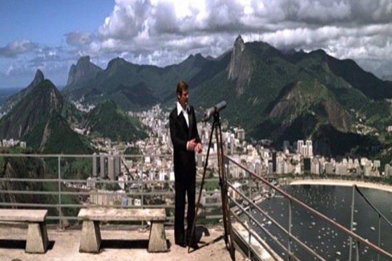 007 Contra o Foguete da Morte – Rio de Janeiro – Brasil