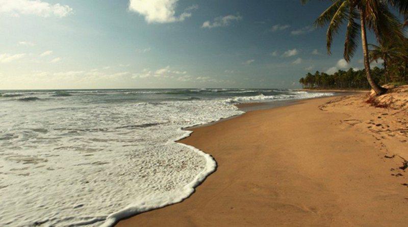Março é época ideal para visitar a Península de Maraú, na Bahia