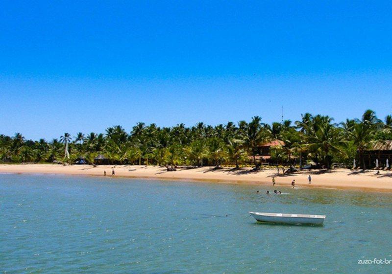 Barra Grande Bahia