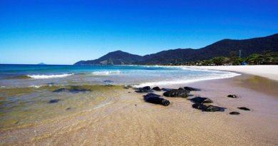 Maresias - Um Paraíso A Ser Descoberto