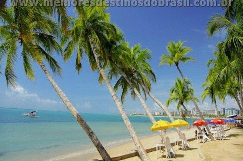 Melhores Destinos No Nordeste Do Brasil - Maceió - AL