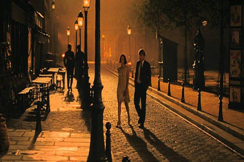 Meia Noite em Paris - Paris – França