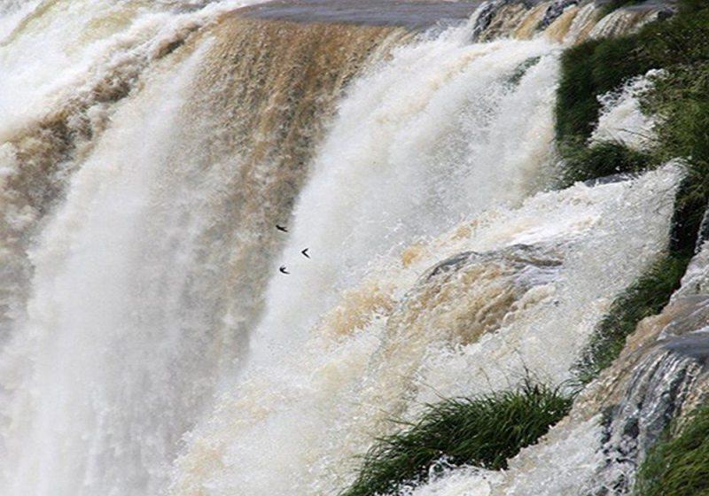 Cataratas do Iguaçu, se concorresse ao Oscar levaria todos os prêmios