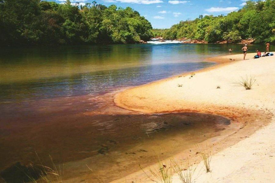Jalapão Brasil - Um show da natureza no coração do Brasil