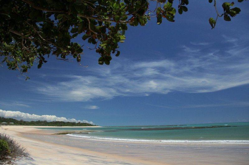 5 motivos para visitar o litoral sul da Bahia