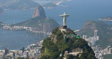 Rio é escolhido como melhor destino do Brasil e 3º da América do Sul