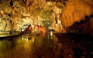 Caverna do diabo - são paulo