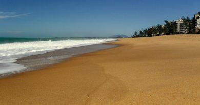 Praia do Pecado-Macaé