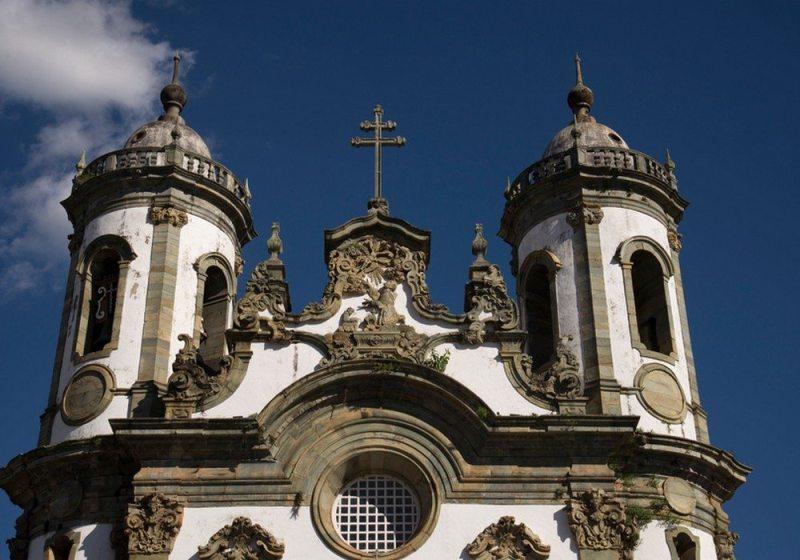 Arquitetura De São João Del Rei