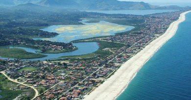MARICÁ, A 50 KM DO RIO DE JANEIRO