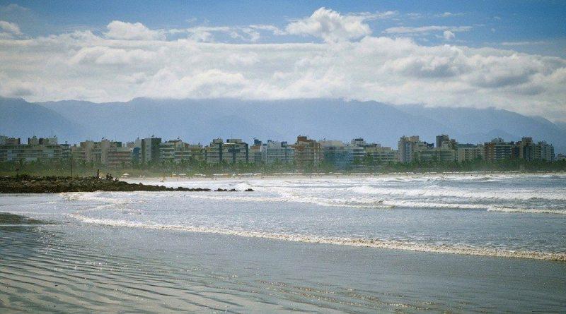 Em Riviera De São Lourenço, segurança e conforto