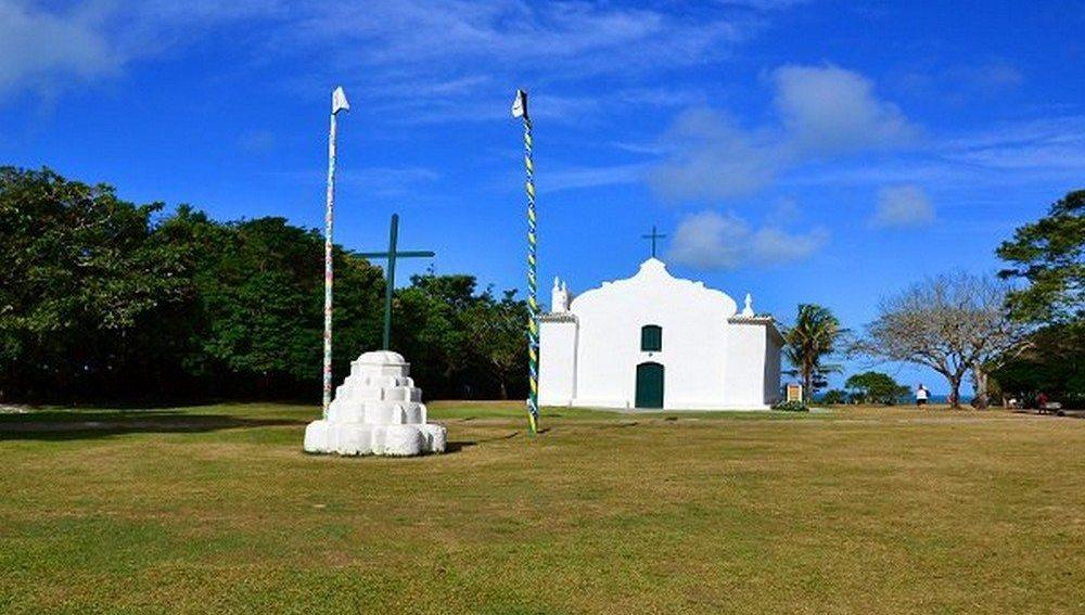 Porto Seguro é destino ideal para ir na Semana do Saco Cheio