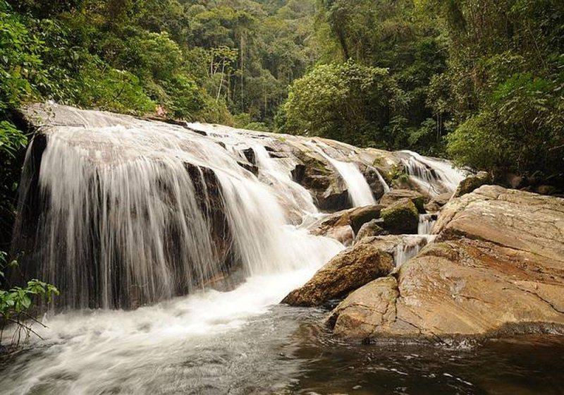 Cachoeiras Em São Sebastião São Paulo
