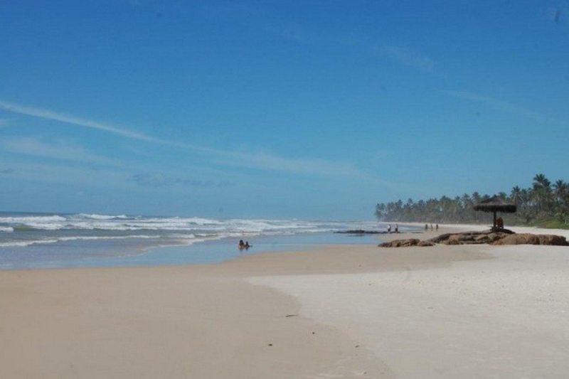 Costa Do Cacau