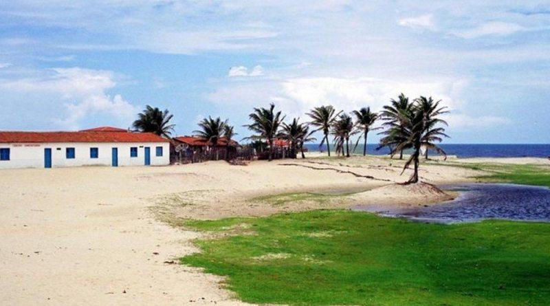 Conheça a Prainha do Canto Verde, paraíso ecológico nos arredores de Fortaleza