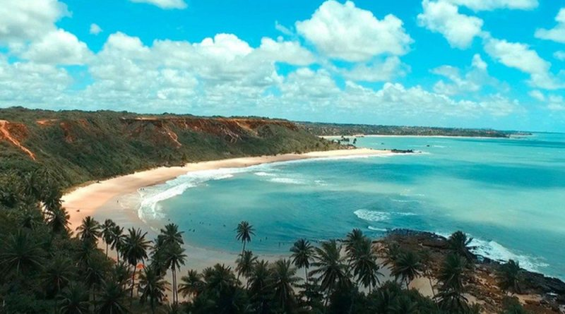 Costa do Conde, Paraíba, Brasil