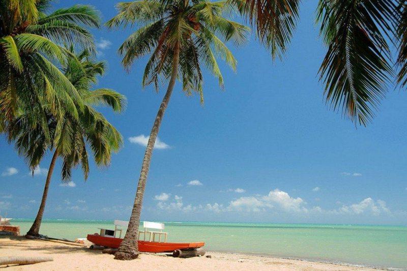 Praias De Japaratinga