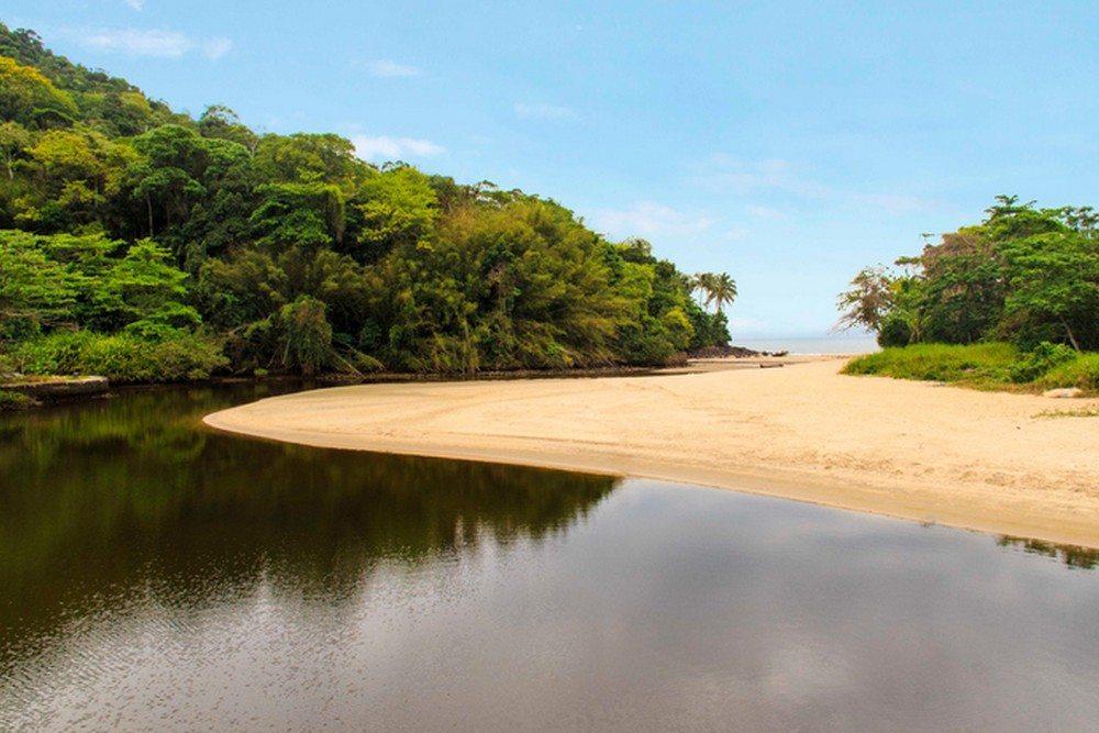 Barra do Sahy Praia - Brasil