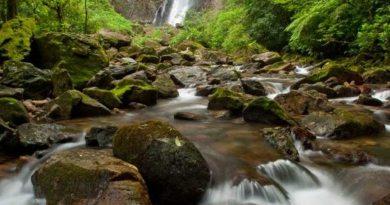 Reserva Natural Salto Morato