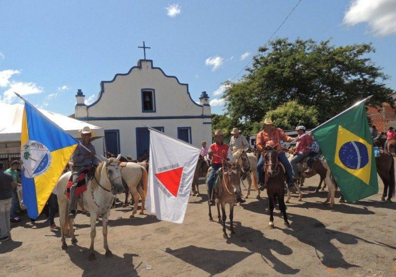Buritis Minas Gerais