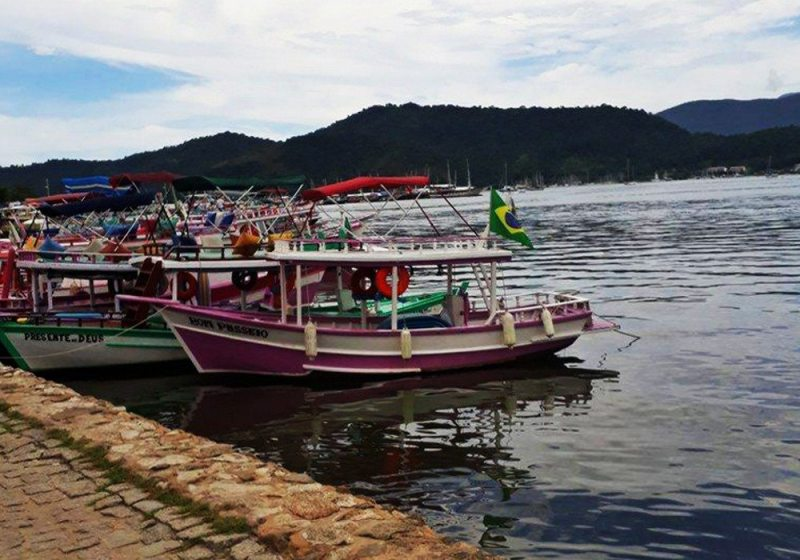 Paraty Rio De Janeiro