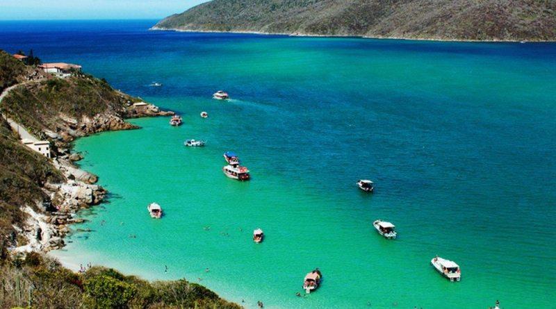 Arraial Do Cabo E Cabo Frio Descubra Esse Paraíso Do Atlântico