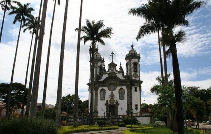 São João del Rei – (MG)