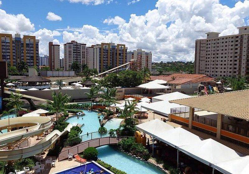 Water Park Caldas Novas