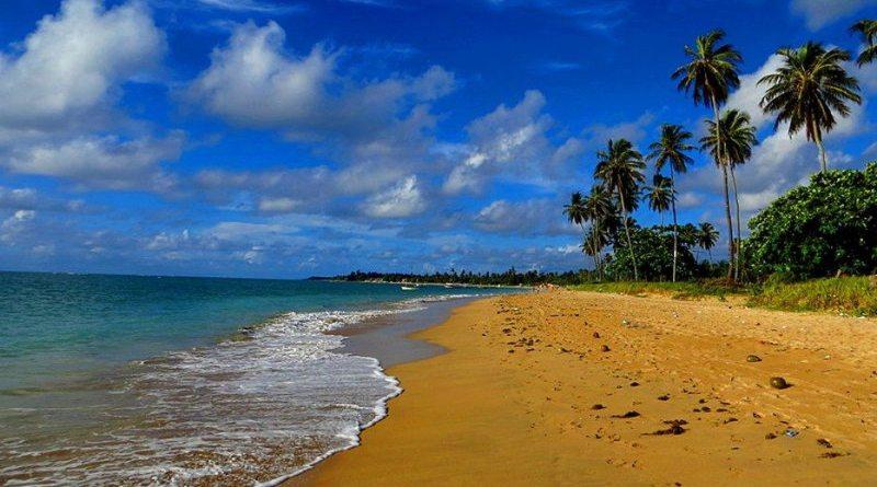 Praia Barra Do Gil