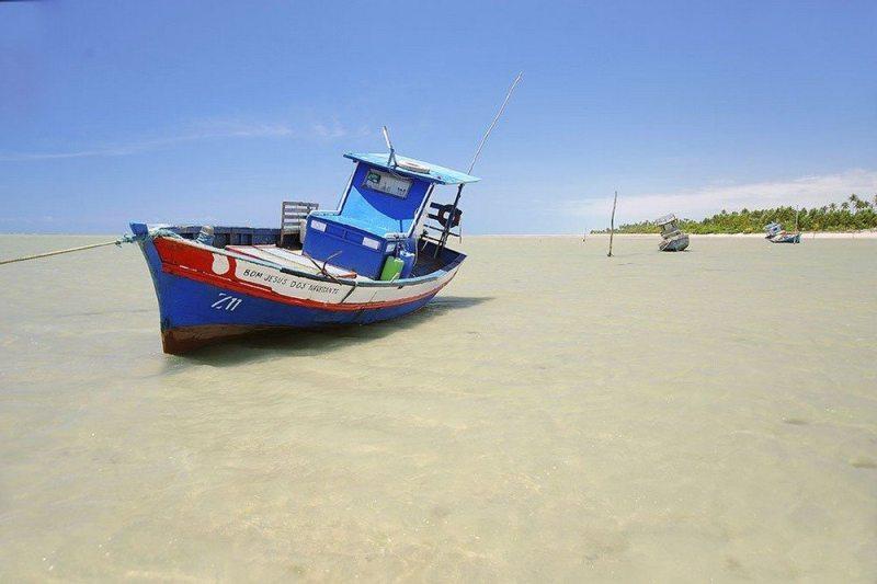 São Miguel Dos Milagres Tranquilidade Indescritível Em Alagoas