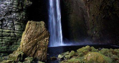 Cachoeira Fumacinha