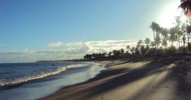 Praia De Guarajuba
