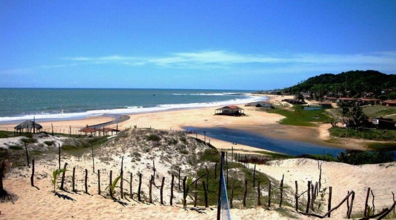 Sagi - Rio Grande Do Norte