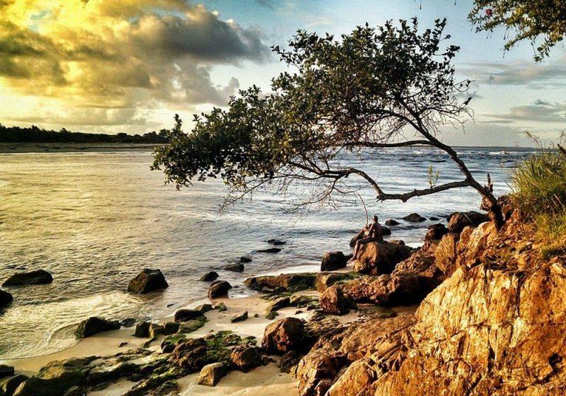 Praia Das Conchas