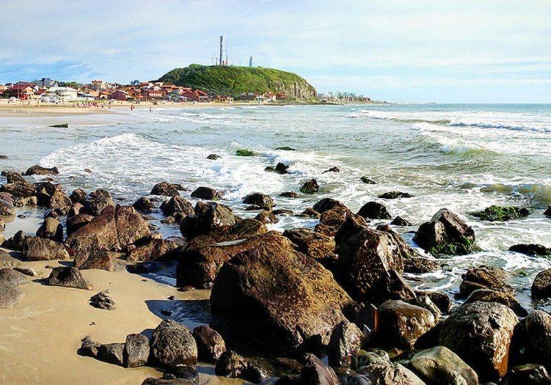As Praias Incríveis De Torres