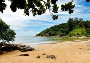 Praia Do Condominio