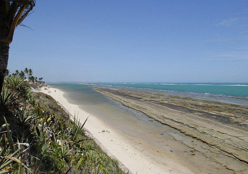 Praia Marechal Deodoro