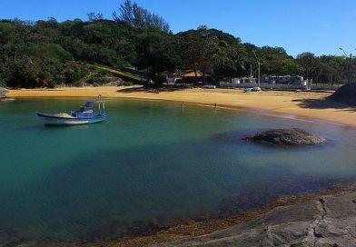 Guarapari Destino De Praias Incríveis No Espírito Santo