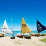Alagoas Tem Praias Paradisíacas Belas Lagoas E Lagostas