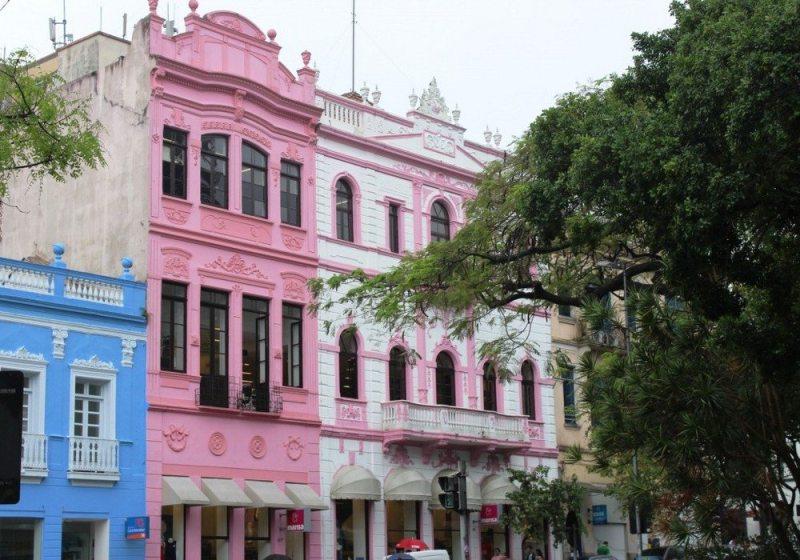 centro Histórico De Florianópolis