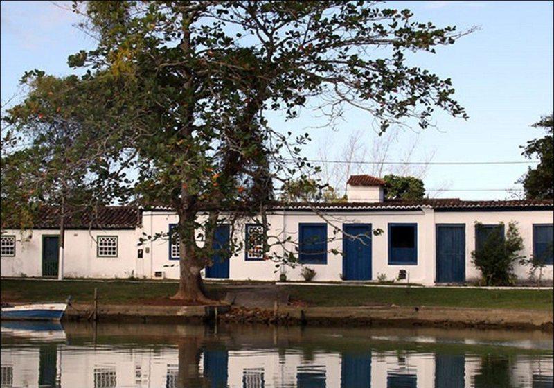 Beira Rio Casimiro De Abreu