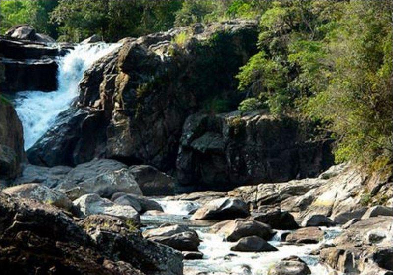 Cachoeira Do Pai João