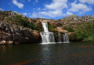 História Cachoeiras E Vesperata Em Diamantina